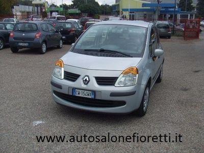 usata Renault Modus 1.5 Dci 85cv Confort Expression Usato