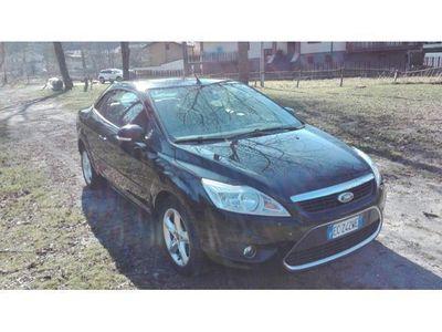 usata Ford Focus Cabriolet