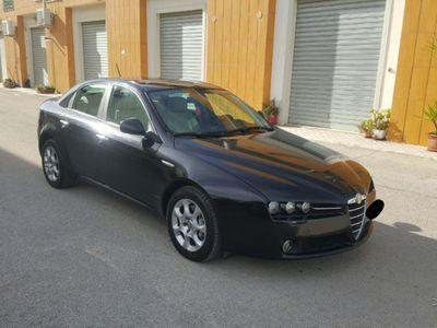 usado Alfa Romeo 159 - 2010 1.9 mjt 150 cv sport ber