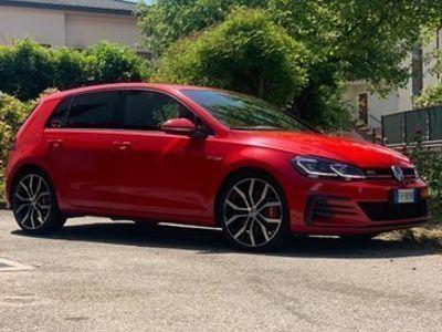 usata VW Golf Golf GTI Performance 2.0 245 CV TSI 5p. BMT