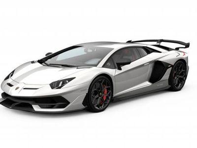 usata Lamborghini Aventador