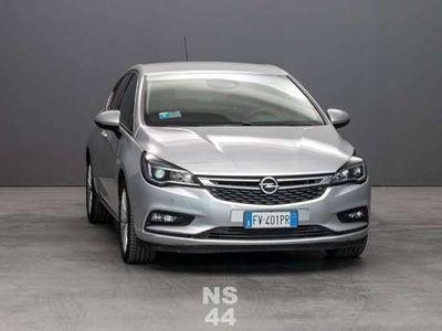 usata Opel Astra 1.4 125CV Innovation 5p