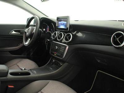 usata Mercedes CLA220 CDI Automatic Business del 2015 usata a Milano