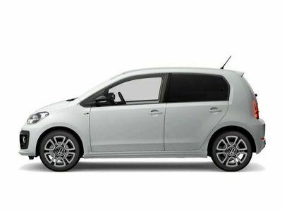 usata VW up! UP! 1.0 5p. sportBlueMotion Technology