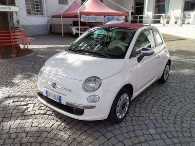 usata Fiat 500 Abarth C 500 C 1.2 Pop