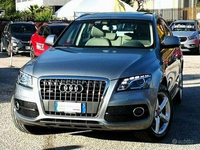 usata Audi Q5 2.0 TDI 170CV quattro S-tronic KM CERTI Bonea
