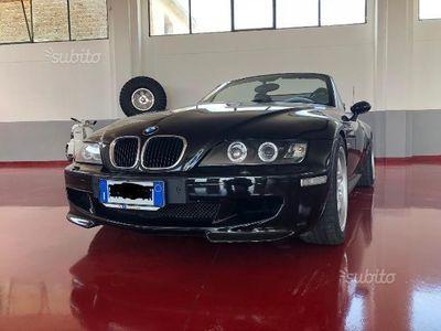 usata BMW Z3 M Roadster 1999 DA COLLEZIONE