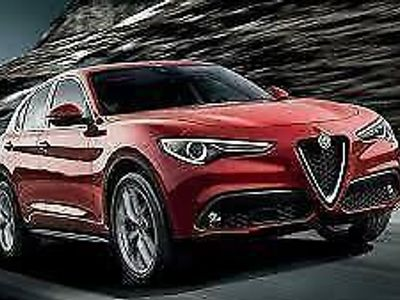 usata Alfa Romeo Stelvio -