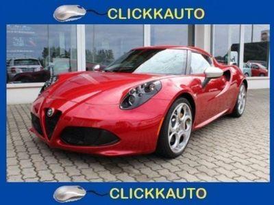 usata Alfa Romeo 4C 1750 TBi PRONTA CONSEGNA rif. 9728070
