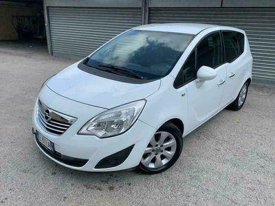 usata Opel Meriva Meriva1.7 CDTI 130 CV Cosmo