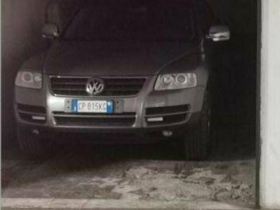 usata VW Touareg 2.5 R5 TDI