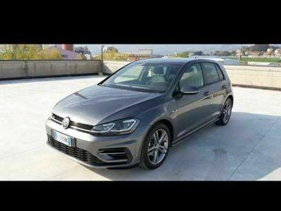 usata VW Golf I Golf 7ª serie1.6 TDI 115 CV 5p. Highline BlueMotion Technology