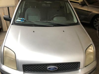 gebraucht Ford Fusion - 2003