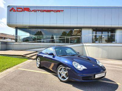usata Porsche 911 Carrera 4 996 Coupé