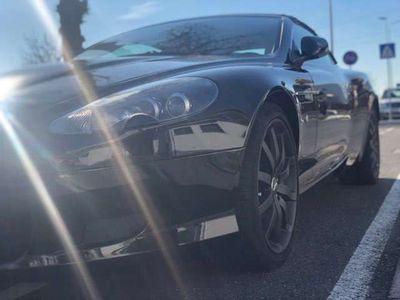 usata Aston Martin DB9 Volante