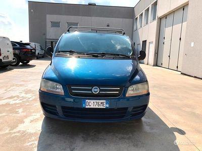 usata Fiat Multipla 1.9 Diesel