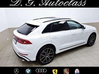 "usata Audi S8 Camera 360° Matrix Tetto Pano Carbon ""22"""