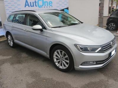 used VW Passat SW 1.6 TDI 120 CV BUSINESS PACK AUTOMATIC