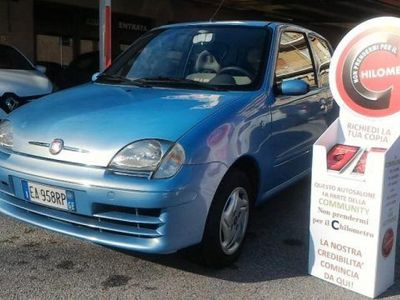 second-hand Fiat Seicento 1.1 Active CLIMA SERVOSTERZO ABS