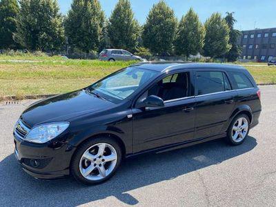 usata Opel Astra 1.6 16V VVT Station Wagon Enjoy*CERCHI*CLIMA*PELLE