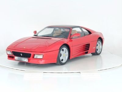 brugt Ferrari 348 GTS cat