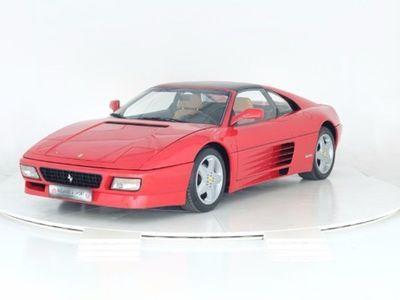 gebraucht Ferrari 348 GTS cat
