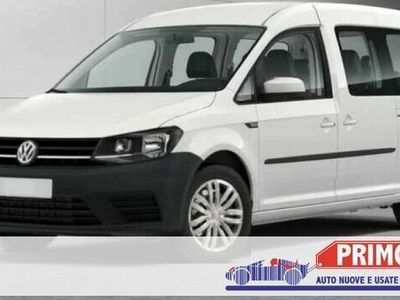 brugt VW Caddy Maxi 1.4 TGI 110cv St/St 7 posti metano,clima,crui