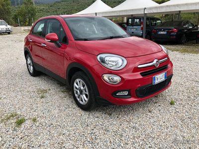 usata Fiat 500X 1.3 Mjt 95cv garanzia neopatentati