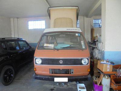 brugt VW T3 joker diesel