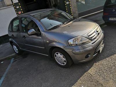 usado Citroën C3 1.1 Elegance DISTRIBUZIONE E FRIZIONE NUOVA