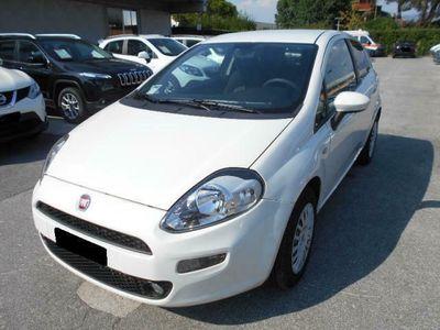 usata Fiat Punto Van 1.4 Pop GPL