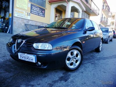 gebraucht Alfa Romeo 1900 156115cv- 2003