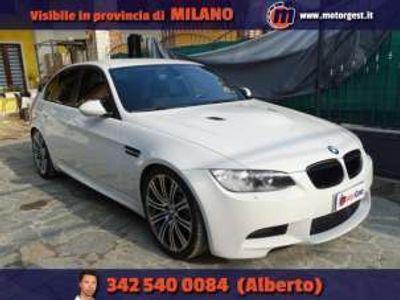 usata BMW M3 cat Benzina