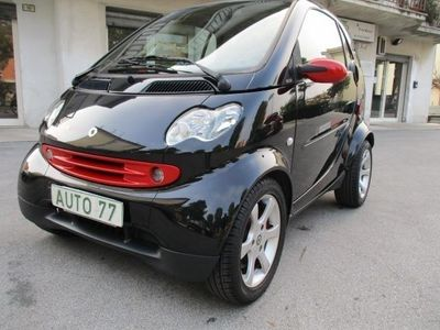 usata Smart ForTwo Coupé 700 Pulse (45 Kw) Usato