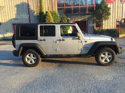 brugt Jeep Wrangler - 2007