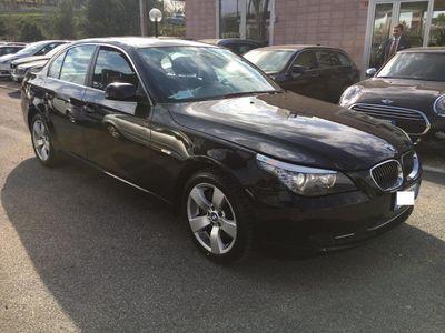 begagnad BMW 530 530 Serie Xi Futura- FULL- KM 85000!! Tagl. .