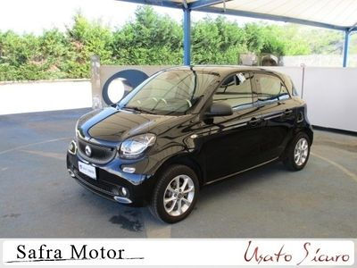 usata Smart ForFour forfour70 1.0 Youngster del 2016 usata a Rende