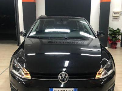 usata VW Golf Business 1.6 BlueTDI 110 CV 5p. Com