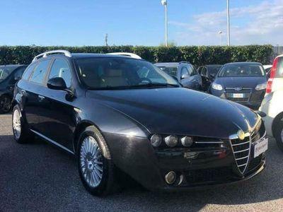 usata Alfa Romeo 159 2.0 JTDm SW Progression
