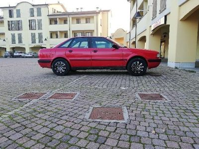 usata Audi 80 2.0i cat