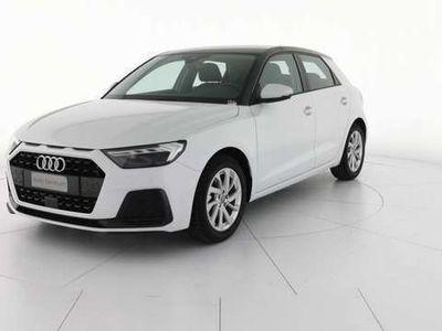 usata Audi A1 SPB 30 TFSI ADMIRED