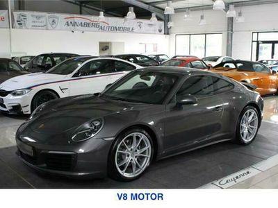 usata Porsche 911 Carrera 4 3.0 bose cerchi 20