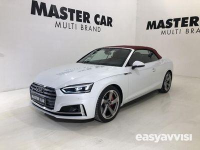 usata Audi S5 benzina