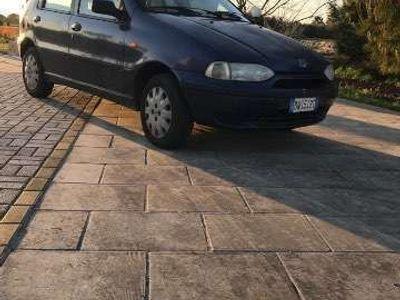 usata Fiat Palio
