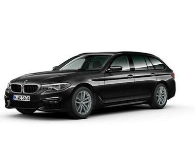 usata BMW 518 Serie 5 d Touring Msport