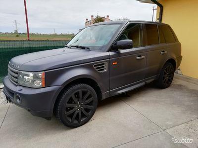 brugt Land Rover Range Rover Sport Range Rover Sport 2.7 TDV6 HSE