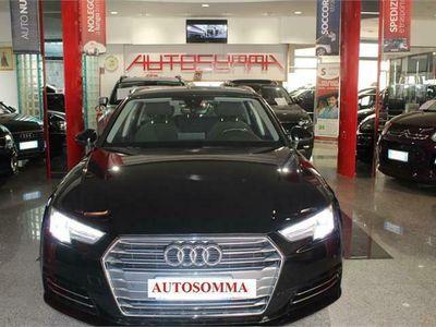 usata Audi A4 2.0 tdi 150 AVANT ULTRA DESIGN COCKPIT