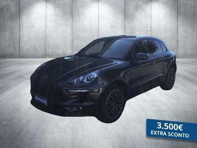 usata Porsche Macan MACAN2.0 252cv pdk