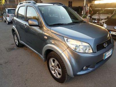 usata Daihatsu Terios 1.5 4WD SXA