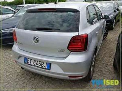 usata VW Polo 1.2 TSI DSG 5p. Fresh BlueMotion Technology Benzina